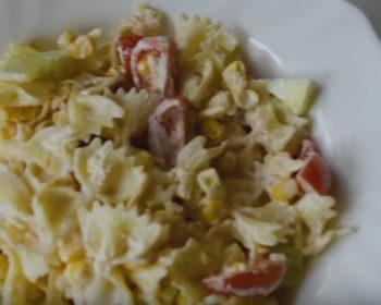 3 recepty na jednoduchý a rýchly obed