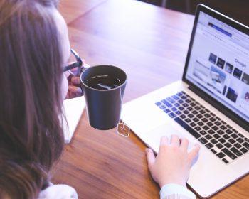 3 zaujímavé číselné údaje o nakupovaní cez internet