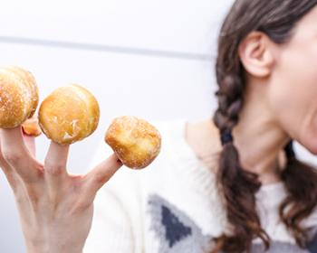 5 faktov o priberaní, ktoré vás nepotešia