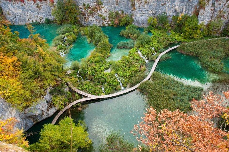 Cenovo priaznivé ana zážitky bohaté dovolenky vChorvátsku