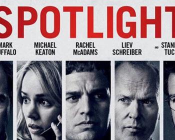Oscar 2016: Najlepší film je Sledovačka (Spotlight)