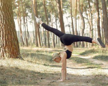 Vyberáme si najpohodlnejšie legíny na cvičenie. Na čo si dať pozor?