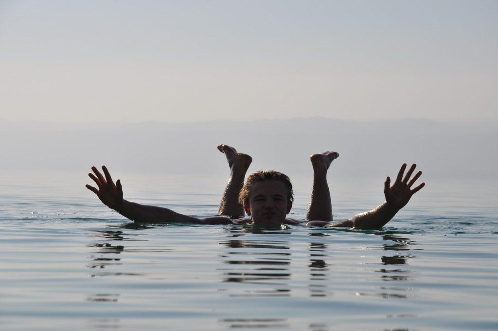 Kozmetika zMŕtveho mora: praktický a zdraviu prospešný darček